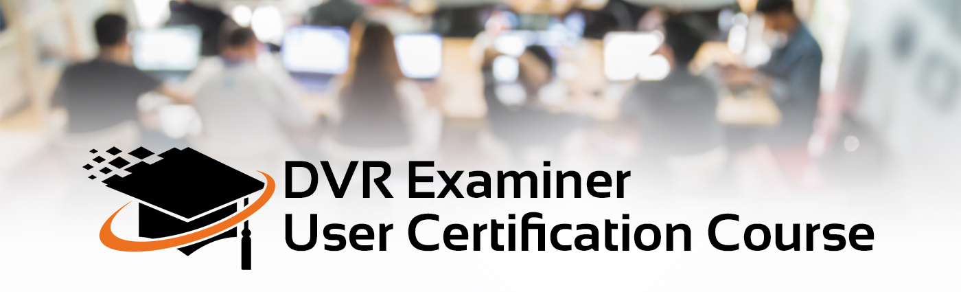 User Certification Course